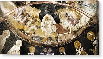Resurrection Day Canvas Print by Stephen Stookey