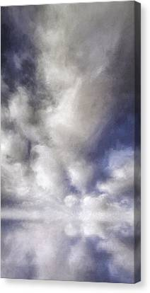 Warm Summer Canvas Print - Reverence by Scott Norris