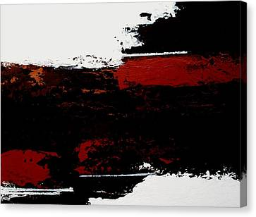 Rich Earth Canvas Print