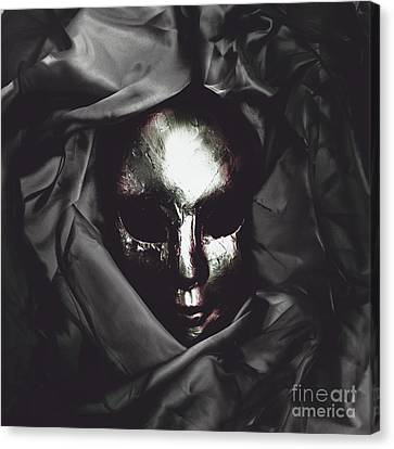 Rise Of The Dead Pharoah Canvas Print by Jorgo Photography - Wall Art Gallery