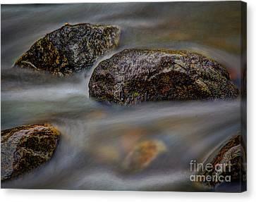 River Magic 2 Canvas Print by Douglas Stucky