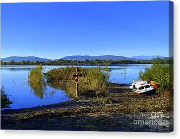 River Suir Canvas Print