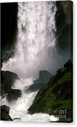 Roaring Thunder Canvas Print by Paul W Faust -  Impressions of Light