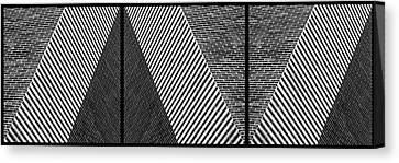 Rolling Dice Canvas Print by Paulo Abrantes
