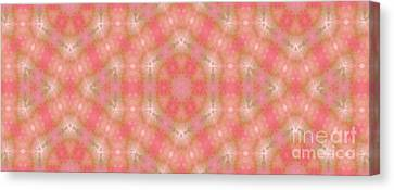 Rose Canvas Print by Ken Shapley