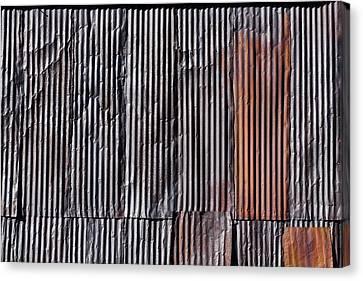 Rust Canvas Print by Kelley King