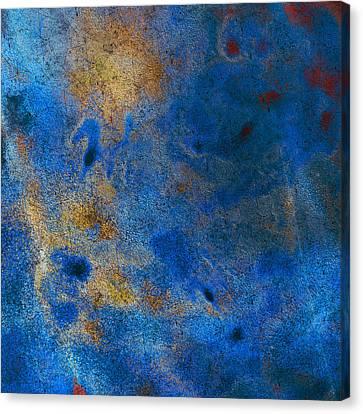 Rustic 2 Canvas Print