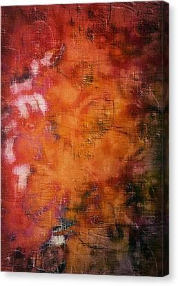 Rustic 3 Canvas Print