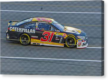 Ryan Newman Canvas Print