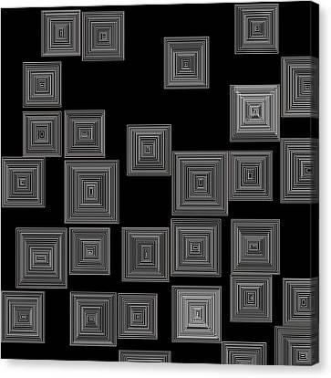 S.8.57 Canvas Print