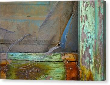 Sachet Canvas Print by Skip Hunt