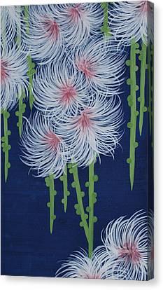 Sagaribana#1 Canvas Print by Kaori Hanashima