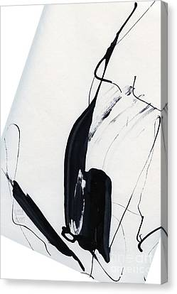 Sailing Dance Canvas Print