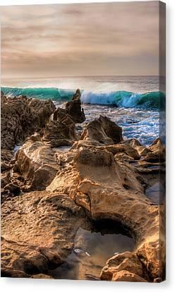 San Jose Del Cabo Canvas Print by Rich Beer