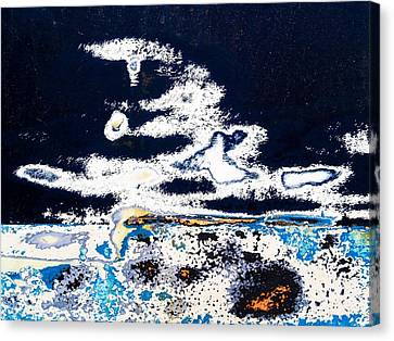 San Juan Del Sur Nicaragua 7 Canvas Print by Per Lidvall