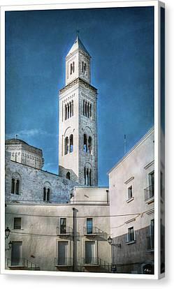 San Sabino Canvas Print by Hanny Heim