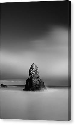 Sango Bay Durness Canvas Print