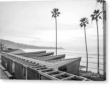 Scripps Institution Of Oceanography Scripps Building Canvas Print by University Icons