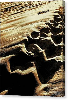 Sea3 Canvas Print by Cazyk Photography