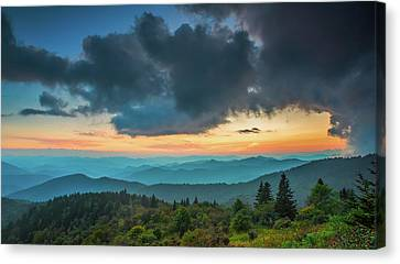Canvas Print featuring the photograph Seasons by Joye Ardyn Durham