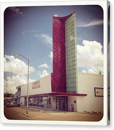 Sedberry Furniture Waco Texas Photograph By Alexis Fleisig