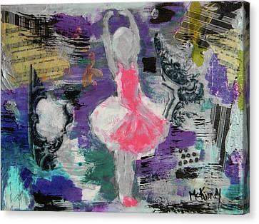 Sevella Canvas Print