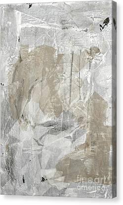 Shabby01 Canvas Print