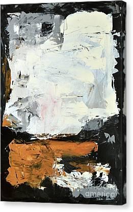 Shabby03 Canvas Print
