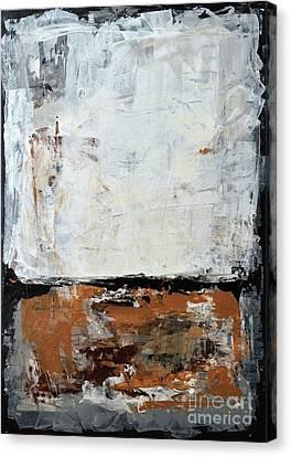 Shabby07 Canvas Print
