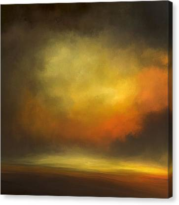 Shadowlands Canvas Print by Lonnie Christopher
