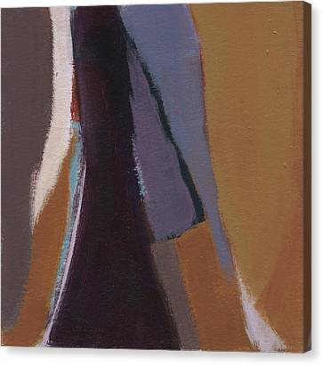 Shards 3 Canvas Print by Alice Kirkpatrick