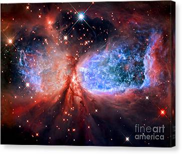 Sharpless 2-106 Canvas Print