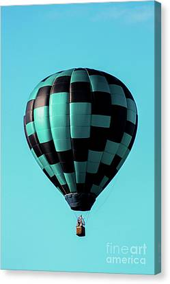 Single Balloon  Canvas Print by Victory Designs