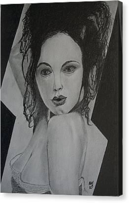 Siren Song IIi Canvas Print