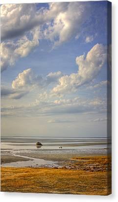 Skaket Beach Cape Cod Canvas Print