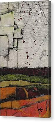 Skyward Canvas Print by Laura Lein-Svencner