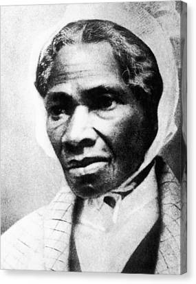 Sojourner Truth Canvas Print by Granger