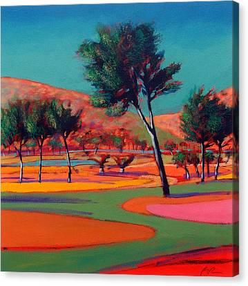 Son Vida Two Canvas Print by Paul Powis