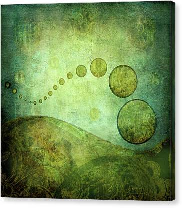 Cryptic Canvas Print - Sons... by Aurora Art