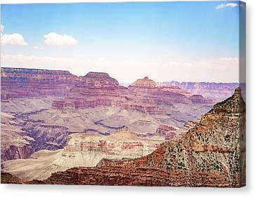 Canvas Print - Southern Rim by Ric Schafer