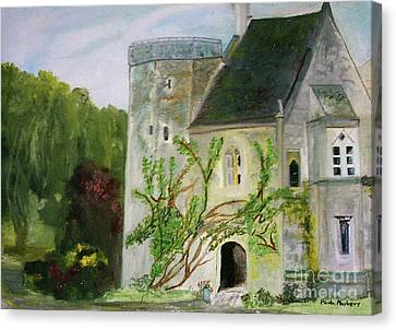 Southwick Hall Canvas Print