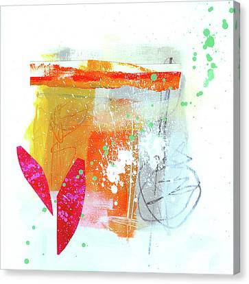 Spare Parts#2 Canvas Print by Jane Davies