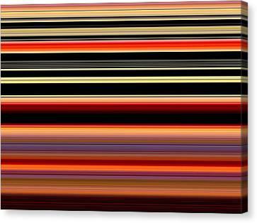 Spectra 10131 Canvas Print by Chuck Landskroner