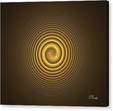 Spellbound Canvas Print