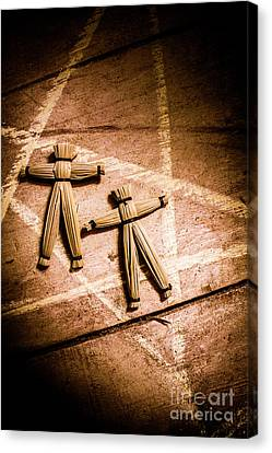 Spells And Rituals Canvas Print by Jorgo Photography - Wall Art Gallery