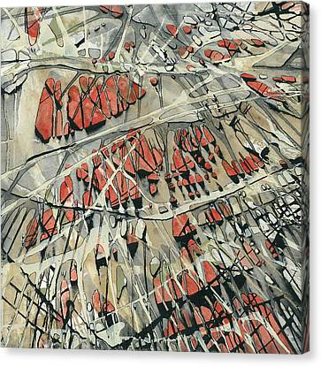 Spinart Riverwash - Large Format Canvas Print