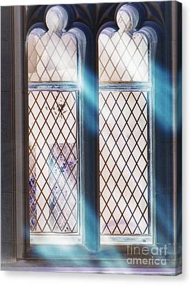 Spirit Window Canvas Print