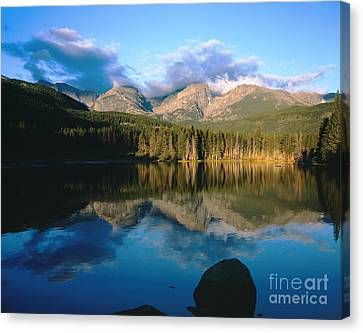 Sprauge Lake Canvas Print