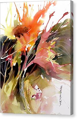Spring Joy Canvas Print
