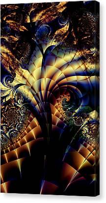 Atlantis Canvas Print - Sprout by Lauren Goia